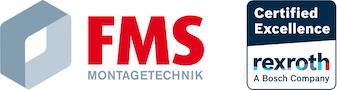 FMS Montagetechnik GmbH –  Bosch Rexroth Vertriebspartner